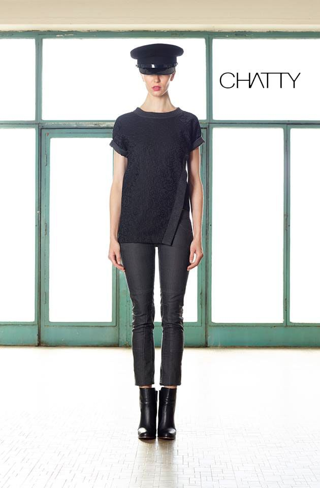 Chatty Collection Fall/Winter 2013