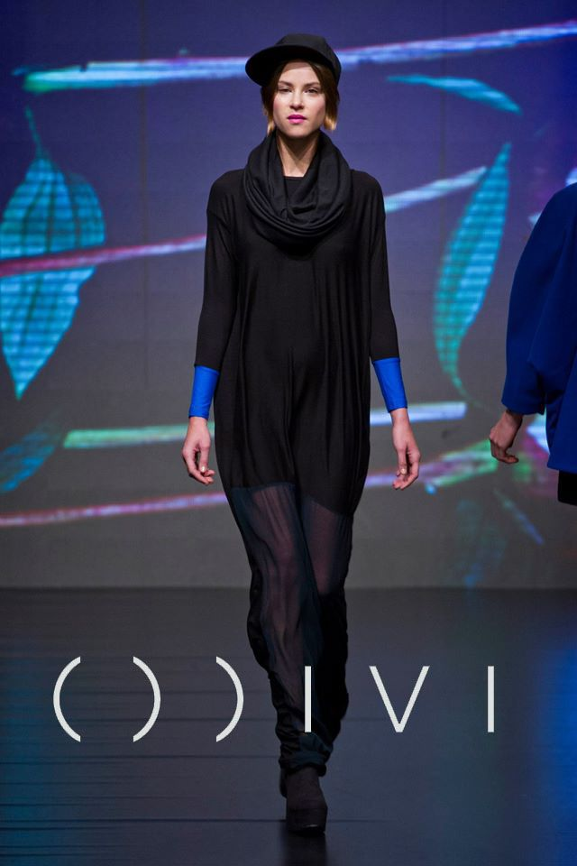 ODIVI Collection Fall/Winter 2013