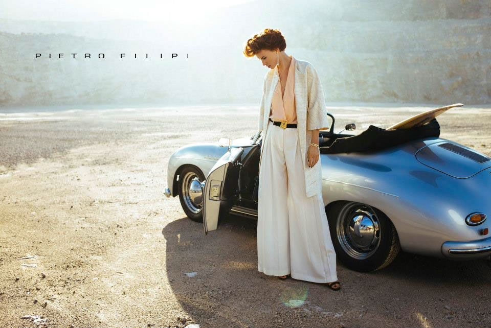 pietro filipi Collection Spring/Summer 2014