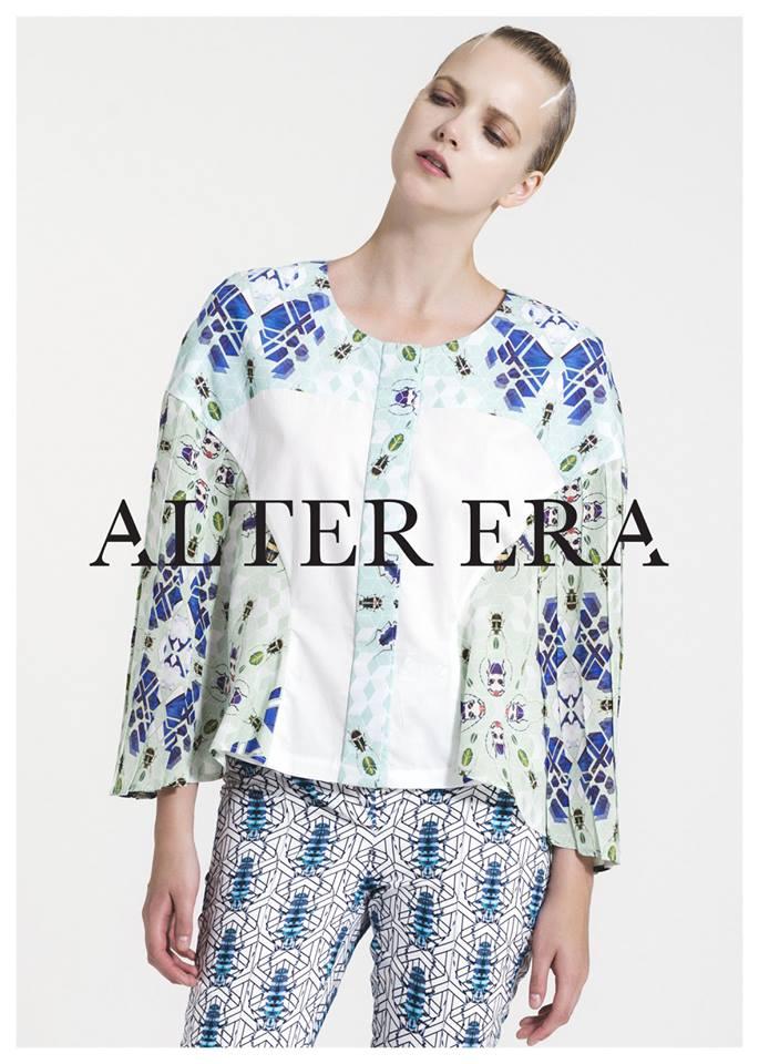 ALTER ERA Collection Printemps/Été 2018