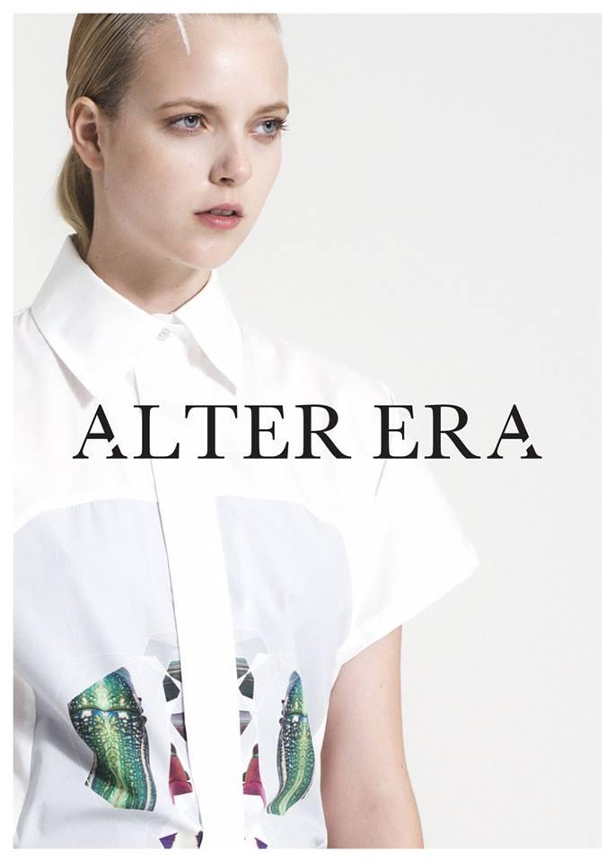 ALTER ERA Collection Spring/Summer 2018