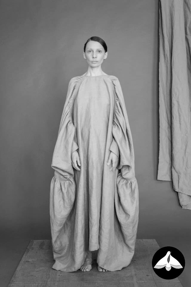 KATEŘINA PLAMITZEROVÁ Collection  2017