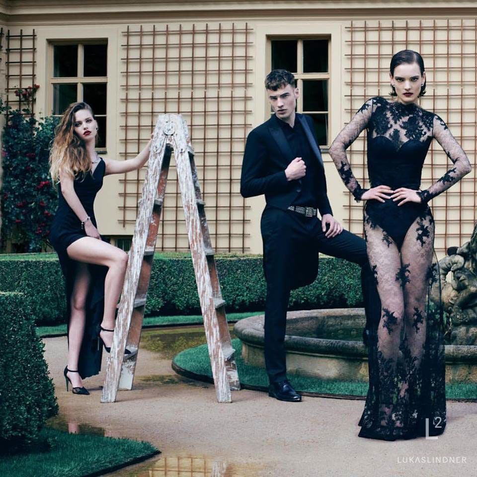 Lukas Lindner Atelier Collection  2017