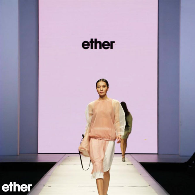 Ether Collection  2016