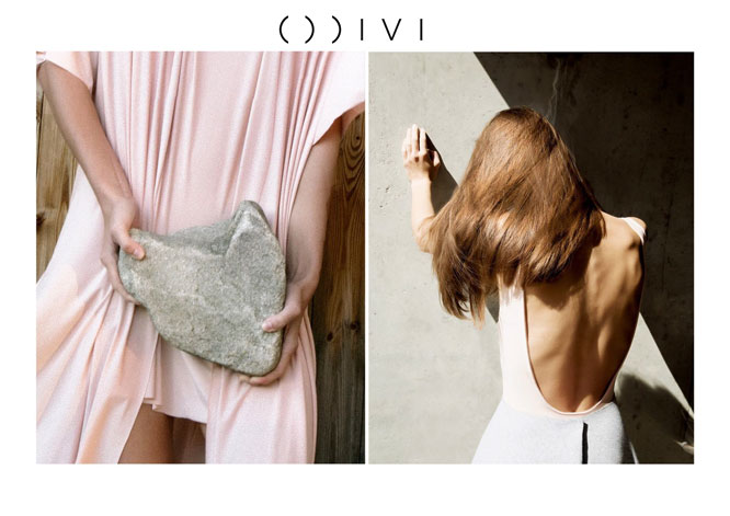 ODIVI Collection Printemps/Été 2016
