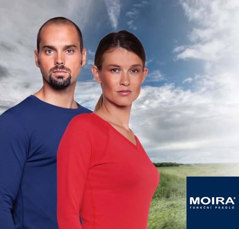 MOIRA CZ Collection  2016