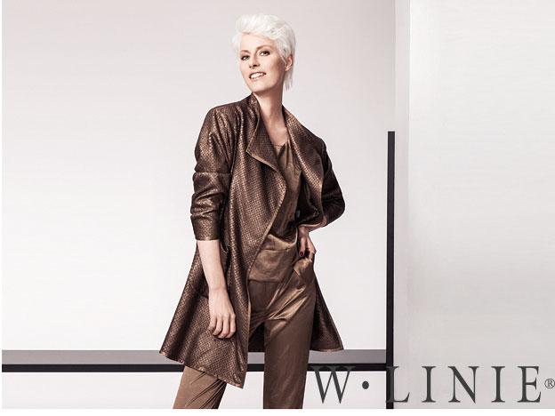 W LINIE Collection Autumn 2014