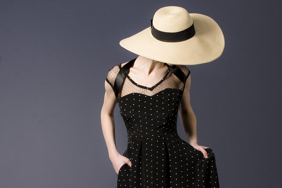 Jana Minarikova Collection Spring/Summer 2011
