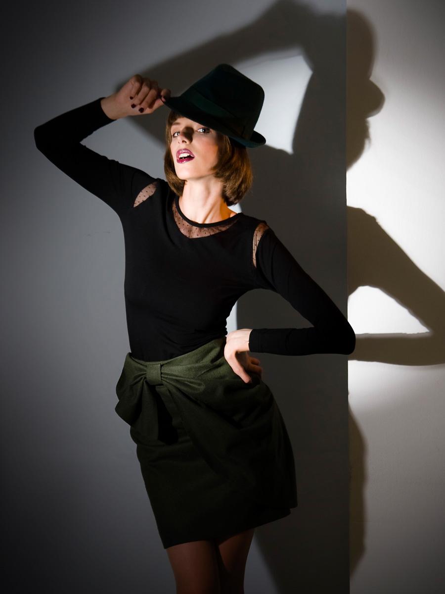 Jana Minarikova Collection Fall/Winter 2011