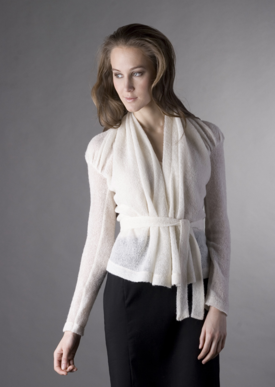 Jana Minarikova Collection Fall/Winter 2013