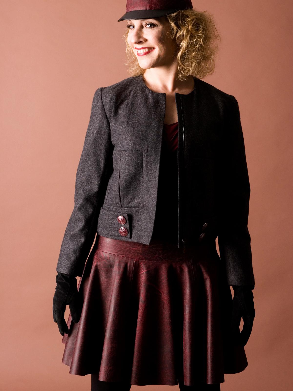 Jana Minarikova Collection Fall/Winter 2014