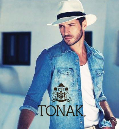 TONAK Collection  2017