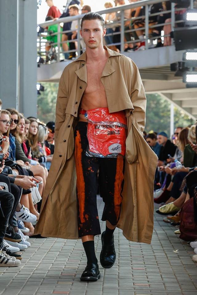 Jan Cerny Collection Spring/Summer 2018