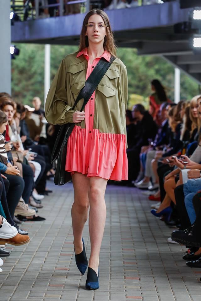 Mi fashion label Collection Printemps/Été 2018
