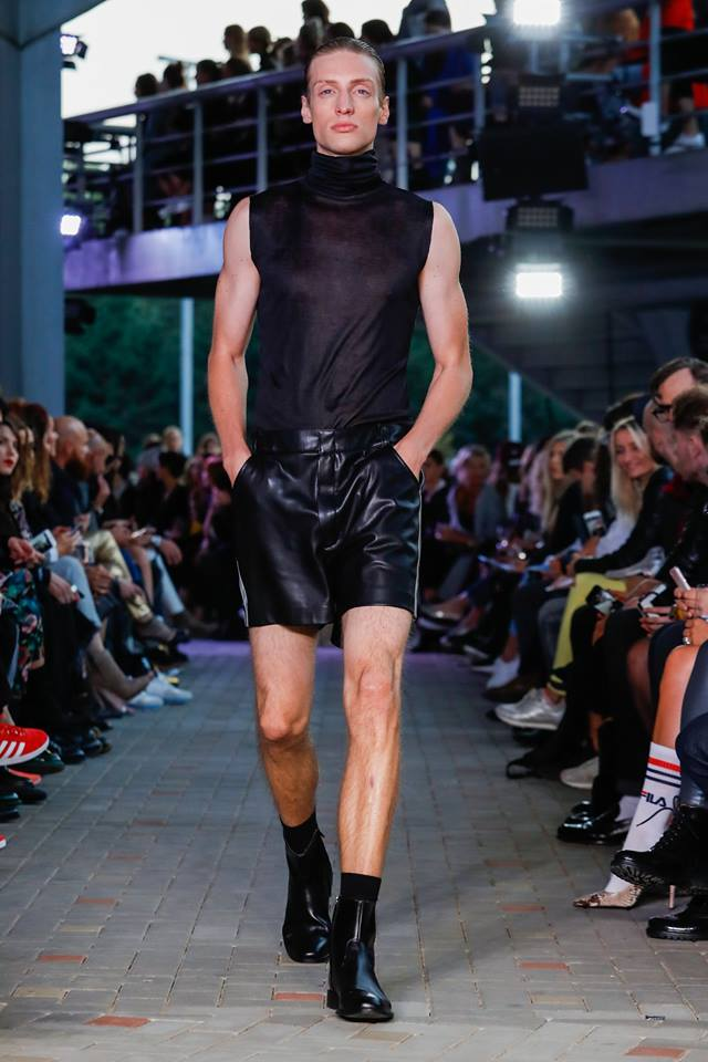 Michael Kovacik Collection Spring/Summer 2018