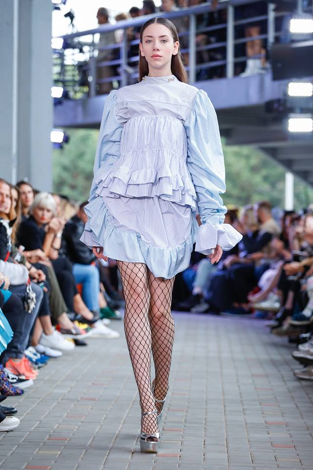 Miro Sabo Collection Spring/Summer 2018