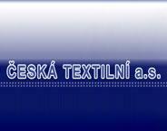 Česká textilní