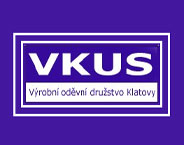 VKUS výrobní oděvní družstvo Klatovy