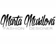 Marta Musilová Czech Fashion Designer