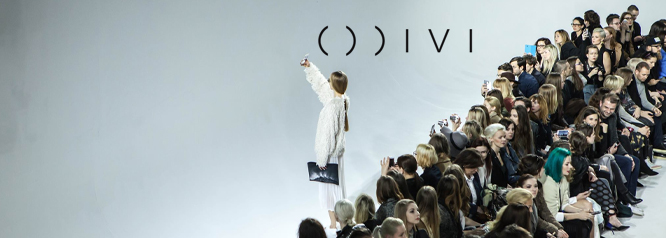 ODIVI Collection  Spring/Summer 2014